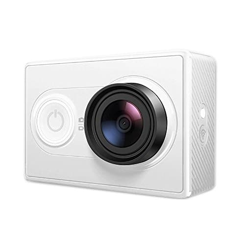 Test: Xiaomi Yi - Die GoPro / Sj5000 Alternative 2