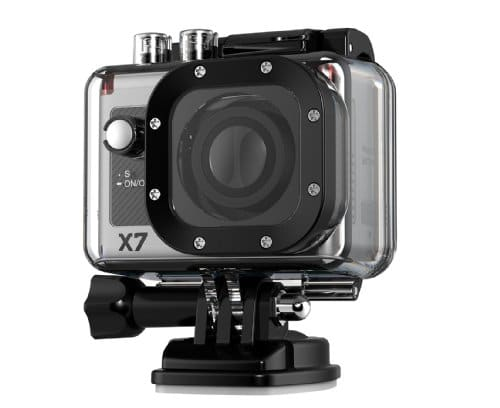 GoPro Alternativen - 5 Action-Cams im Test 3