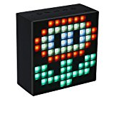 Divoom 23429 AuraBox LED BT 4.0 Smart Lautsprecher