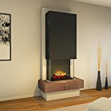 test opti myst elektrokamine mit 3d flammen. Black Bedroom Furniture Sets. Home Design Ideas