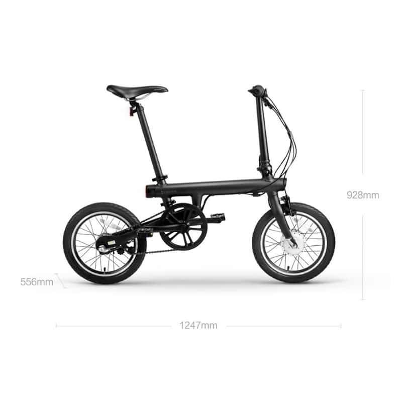 Krass: Das erste E-Bike von Xiaomi 2