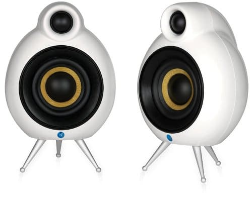 PodSpeakers - stylishe Bluetooth Lautsprecher in Stereo 5