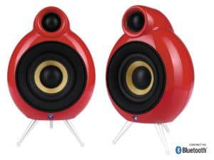 PodSpeakers - stylishe Bluetooth Lautsprecher in Stereo 3