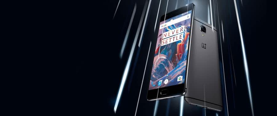 OnePlus 3 4G - Das Highend Smartphone 1