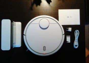 Xiaomi Mi Staubsauger Roboter