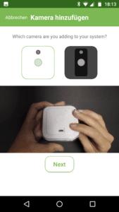 Test: Blink - kabelloses, smartes HD-Kamera-System 7