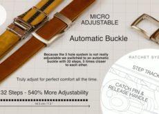 Beliebt auf Kickstarter: Zolo Earphones, Ticwatch Smartwatch, Kevlar Smart Belt 6