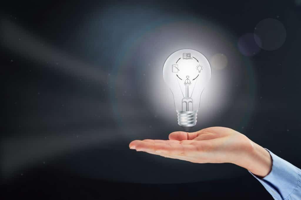 Smart Home Beleuchtung 1