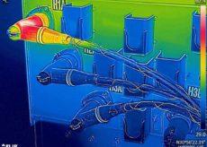 Wärmebildkamera fürs Smartphone im Test • Was können Flir, Seek und Caterpillar? 3
