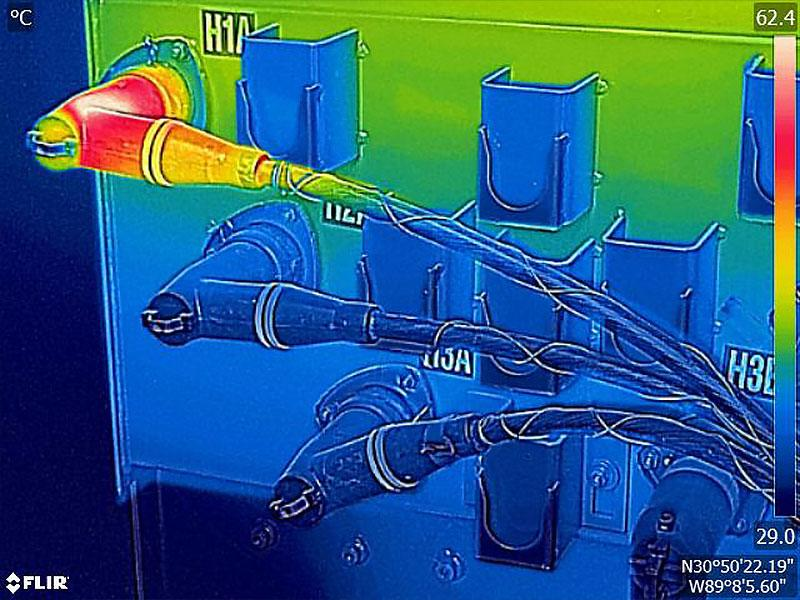 Wärmebildkamera fürs Smartphone im Test • Was können Flir, Seek und Caterpillar? 1