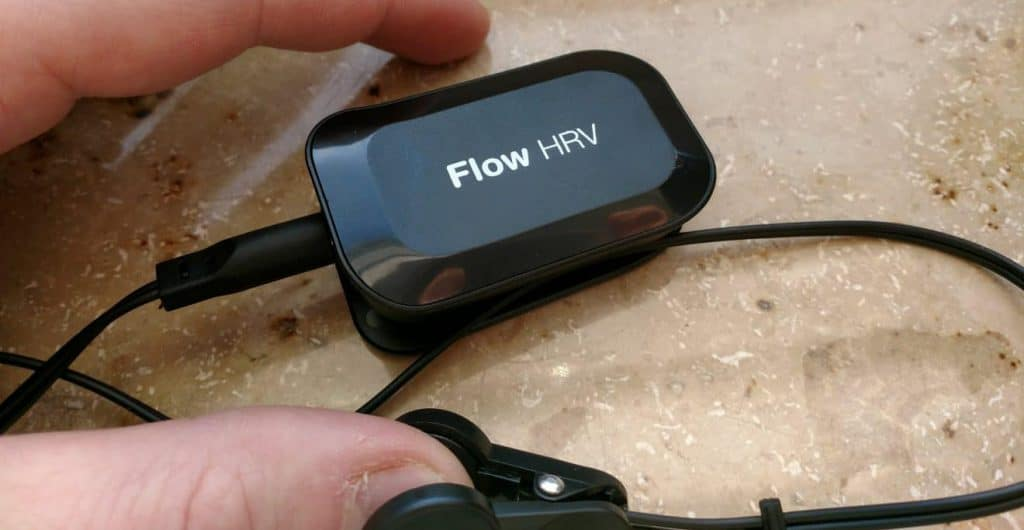 Flow HRV Biofeedback System im Test