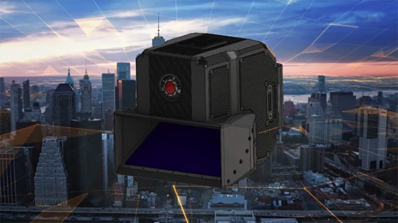 Smartphone mit holographischem 3D Display von Kamerahersteller RED 1
