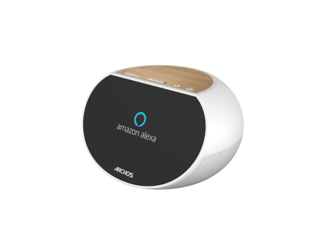 Archos Mates - Stylishe Alternative zum Echo Show 1