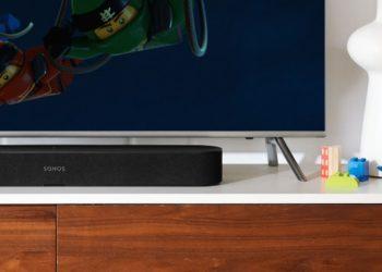 Sonos Beam - Endlich eine Sonos Soundbar mit HDMI 2