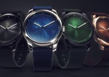 Awake Watch: Premium-Uhr aus Ozean-Müll 3