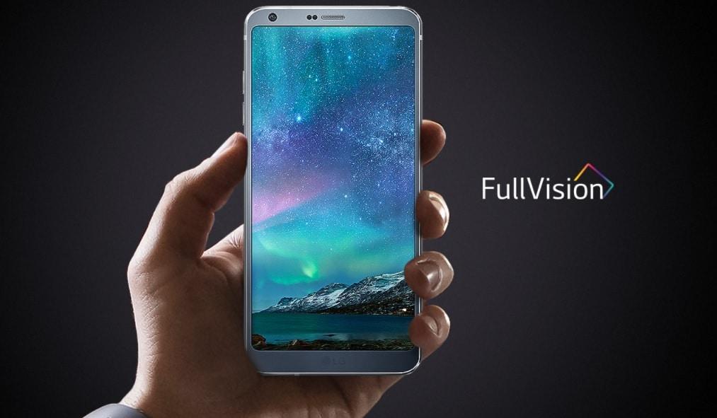 LG V40 THINQ - Mit 5 Kameras und Face Unlock? 1