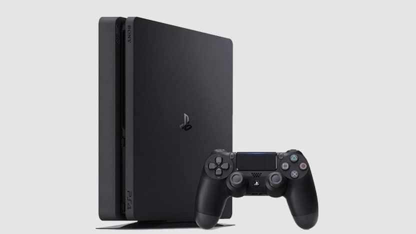 Sony mit neuer Version von Playstation 4 1