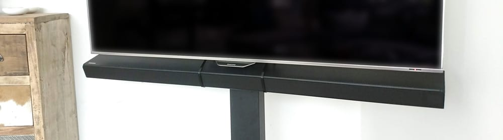 Samsung 5.1 Soundbar HW-N650 im Hands-On 1