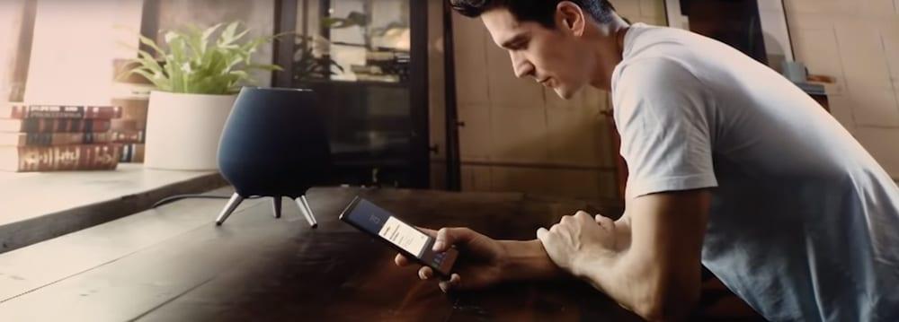 Samsung Galaxy Home: 6 Dinge die wir bereits wissen 1