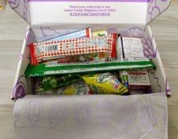Japan Candy Box - Süßes aus Japan! 3