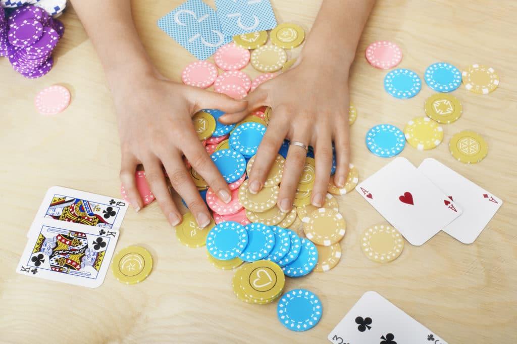 Die Evolution der Casinospiele 1