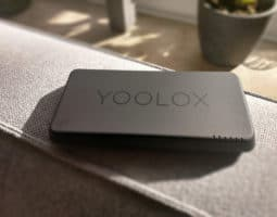 Yoolox 10.000 mAh Powerbank mit kabelloser Ladefunktion 1