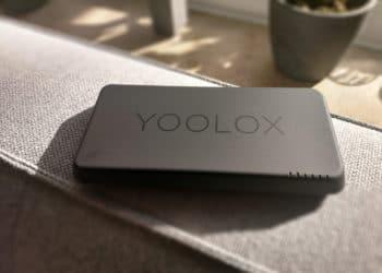 Yoolox 10.000 mAh Powerbank mit kabelloser Ladefunktion 6