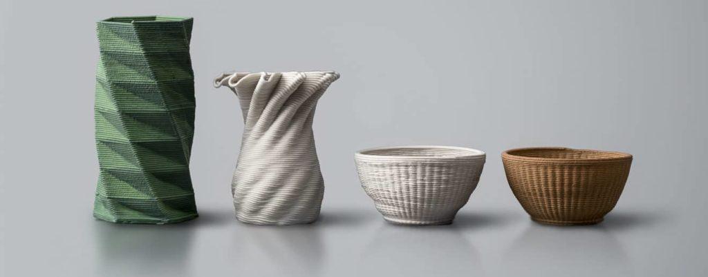 Cerambot - 3D-Drucker für Keramik und Ton 1