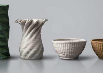 Cerambot - 3D-Drucker für Keramik und Ton 9