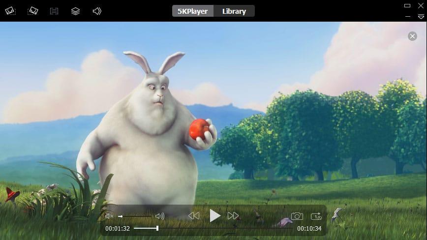 DVDs unter Windows 10 abspielen 4