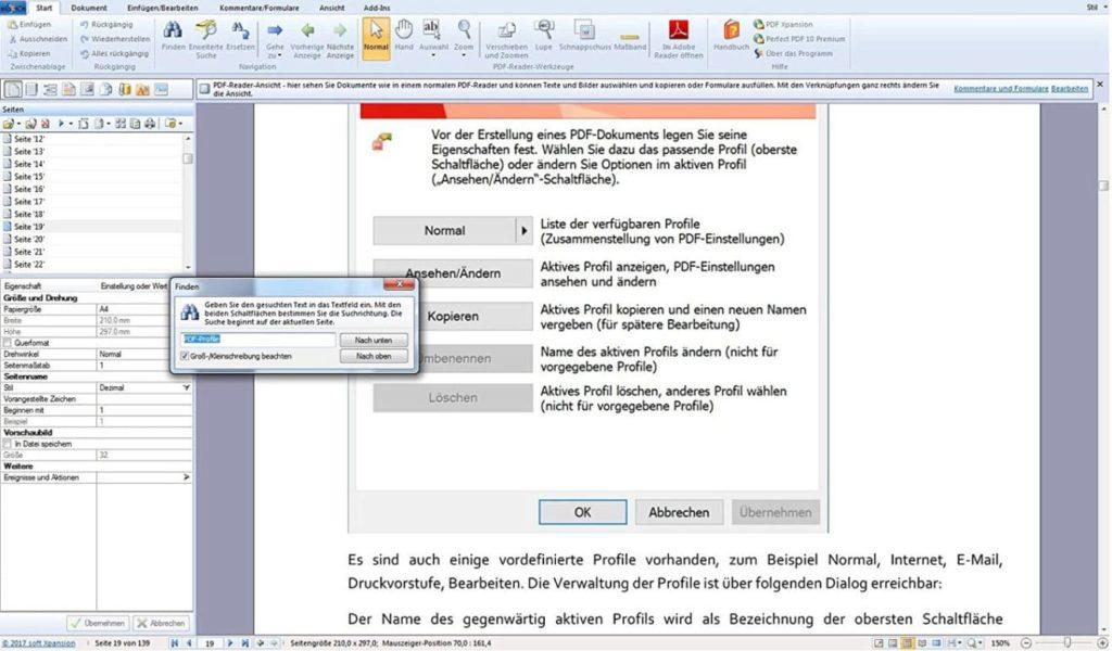 Zwei PDF Dateien kombinieren Windows/Mac 2