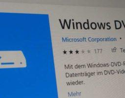 DVDs unter Windows 10 abspielen 7