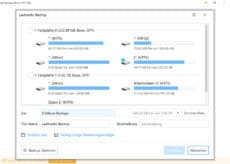 Ausprobiert: EaseUS Todo Backup - einfaches & schnelles Backup für Mac und Windows 3