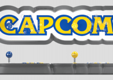 Capcom Home Arcade - Mini Spielkonsole im Preview 2