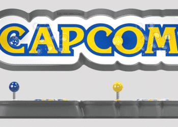 Capcom Home Arcade - Mini Spielkonsole im Preview 5
