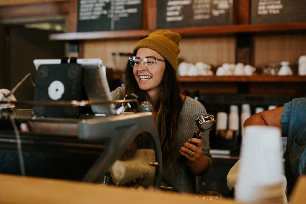Gründe, warum Ihr Café oder Bar ein mobiles Kassensystem benötigt 5