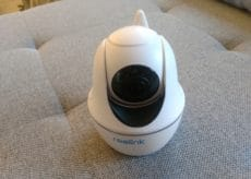Ausprobiert: Reolink C2 Pro Überwachungskamera - Synology kompatibel 5