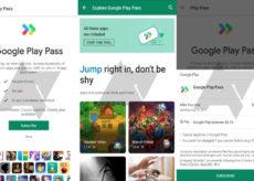 Google bietet neue Flatrate für Spiele und Apps - Play Pass 1