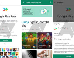Google bietet neue Flatrate für Spiele und Apps - Play Pass 2