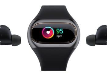 Wearbuds - Smartwatch und kabellose Kopfhörer in einem? 6