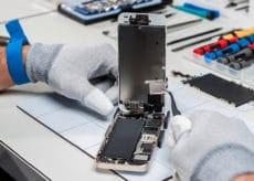 Smartphone selber reparieren