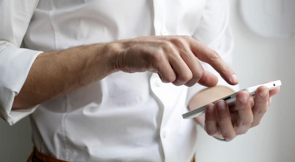 Vermeintliche Malware auf subventionierten Smartphones gefunden 1