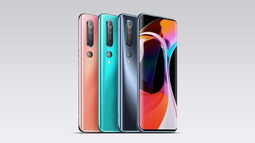 Xiaomi Mi 10 und Mi 10 Pro Erscheinungstermin, Preis und technische Daten 1