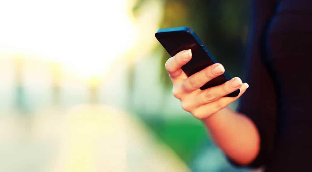 WhatsApp mitlesen am PC: Anleitung 1