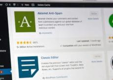 Wordpress - Adsformarket Hack Umleitung bereinigen 2