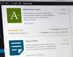 Wordpress - Adsformarket Hack Umleitung bereinigen 7