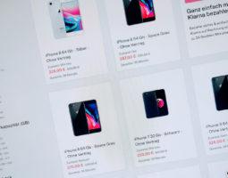 Gadgets günstig kaufen und die Umwelt schonen 9