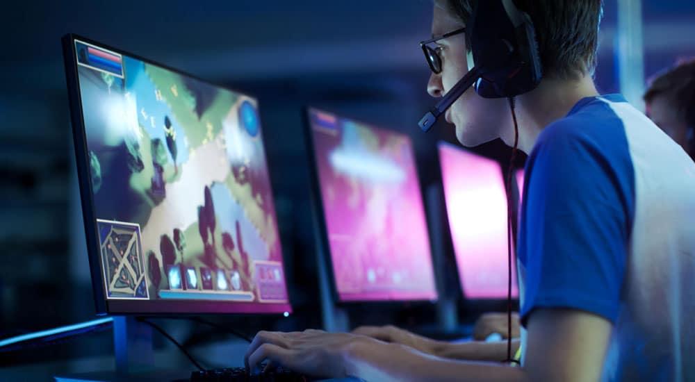Gaming PC selber zusammen stellen, oder besser als Komplett PC kaufen? 1