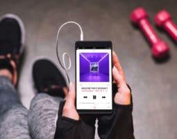 Appstore statt Fitnessstudio – die besten Apps für Fitness und Gesundheit 6