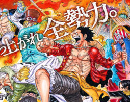 One Piece Stream - Aktuelle Links und Untertitel 5
